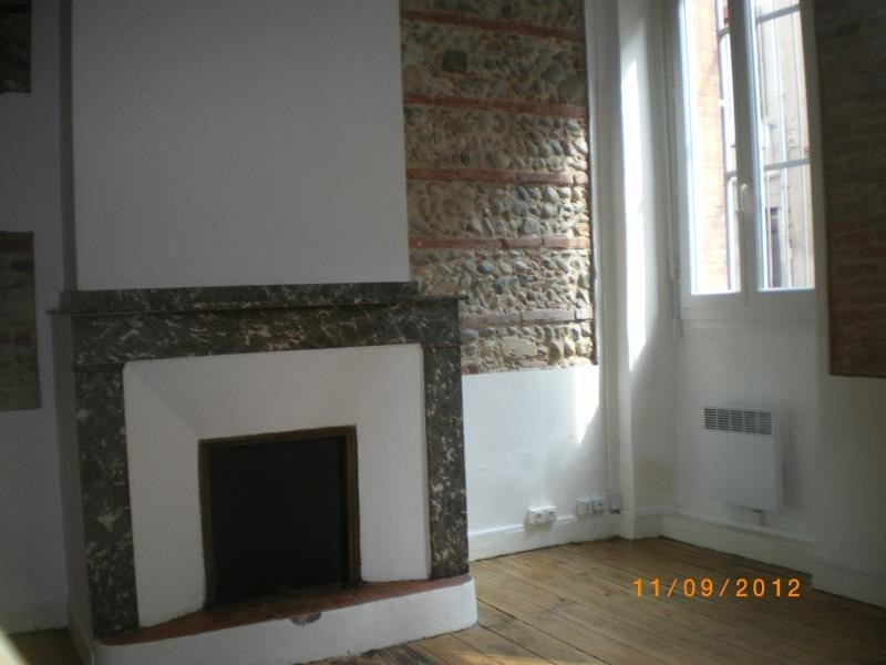 Vente appartement Toulouse 129 600€ - Photo 5