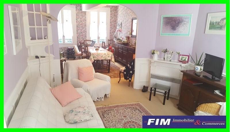 Vente appartement Eu 96000€ - Photo 1