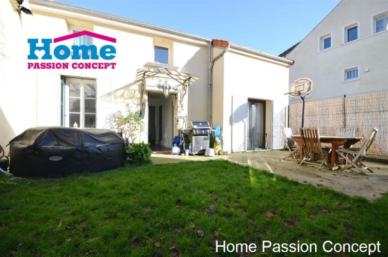 Vente maison / villa Rueil malmaison 775000€ - Photo 1