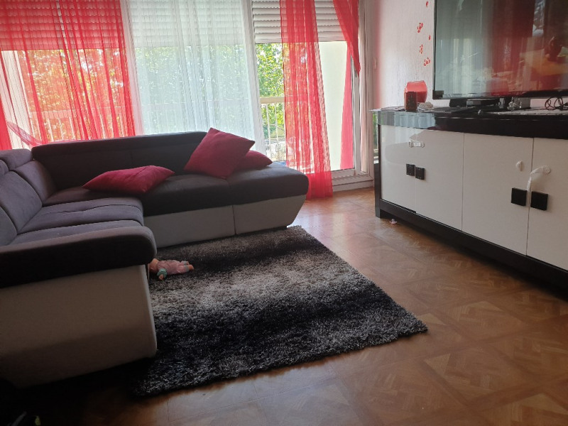 Vente appartement Marseille 70 000€ - Photo 1