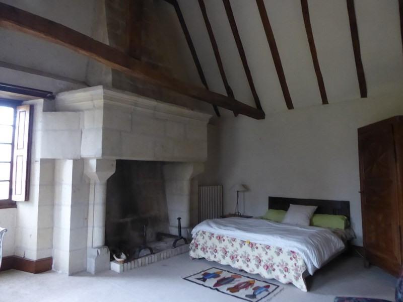 Deluxe sale house / villa Angers 30 mn sud est 360000€ - Picture 10