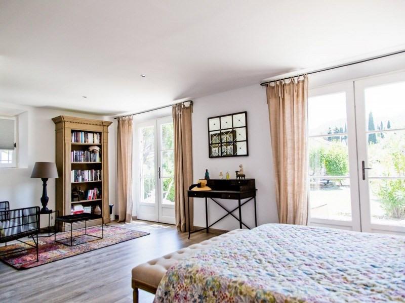 Verkauf von luxusobjekt haus Saint-rémy-de-provence 1780000€ - Fotografie 13