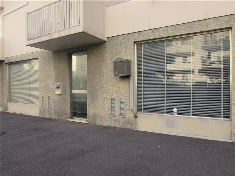 Vente local commercial Beziers 65 000€ - Photo 1