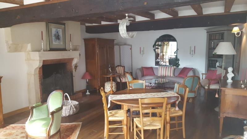 Produit d'investissement maison / villa St maixent l ecole 140500€ - Photo 2