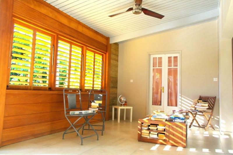 Vente de prestige maison / villa Saint gilles les bains 750750€ - Photo 2