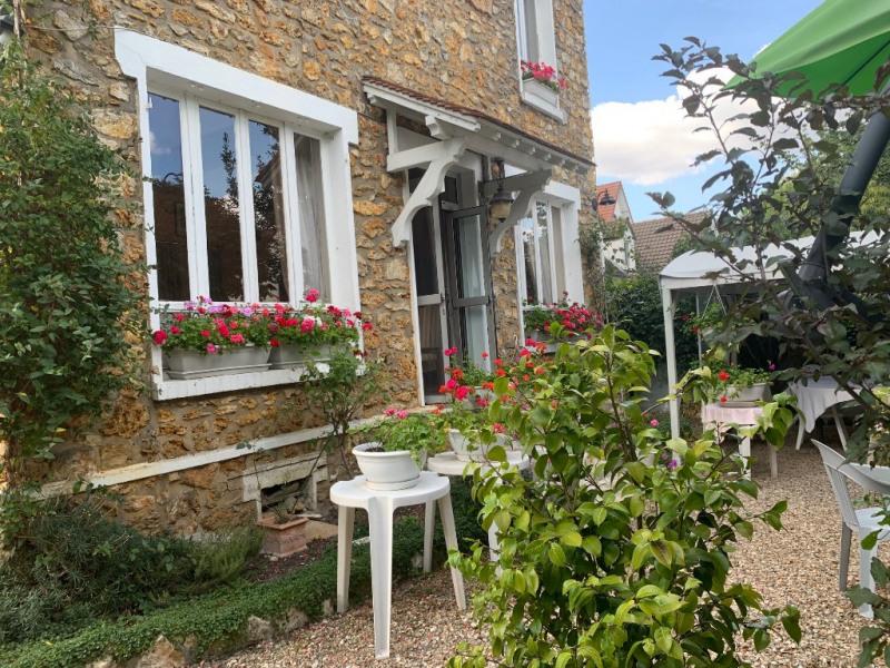 Vente maison / villa Villennes sur seine 980000€ - Photo 2