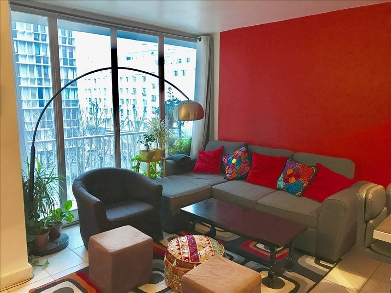 Vente appartement Boulogne billancourt 465 000€ - Photo 2