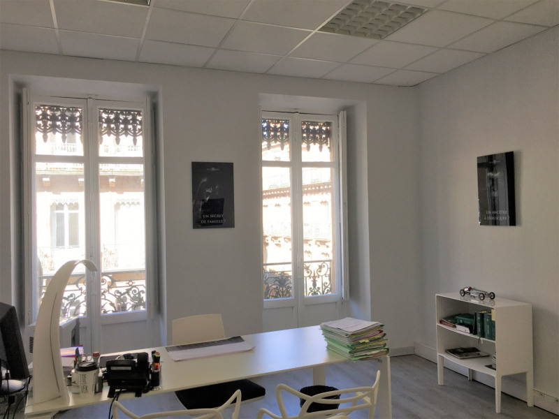 Rental office Toulouse 3400€ HC - Picture 4