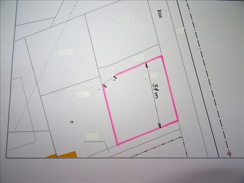 Verkauf grundstück Pacy sur eure 10 mn 70000€ - Fotografie 4