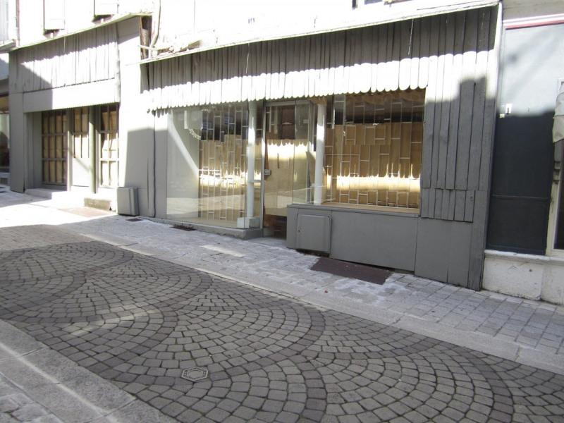 Sale building Barbezieux-saint-hilaire 58000€ - Picture 1