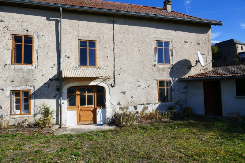 Vente maison / villa Freycenet la tour 55 000€ - Photo 1