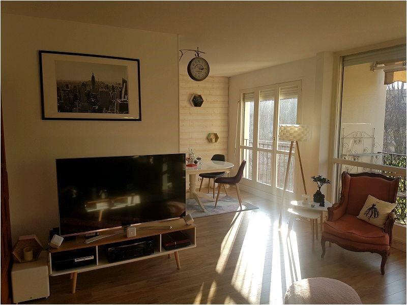 Rental apartment Yerres 1252€ CC - Picture 2