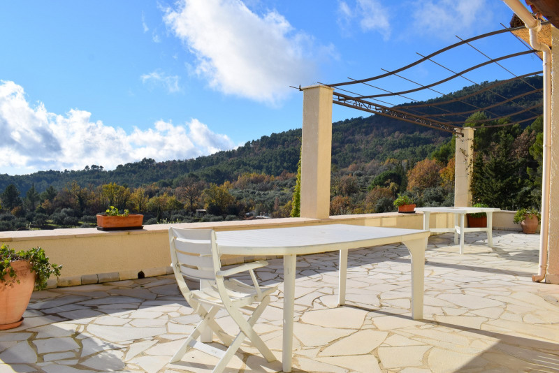 Verkauf von luxusobjekt haus Seillans 700000€ - Fotografie 11