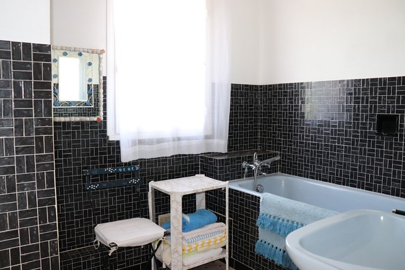 Vacation rental house / villa La croix valmer 3 000€ - Picture 22