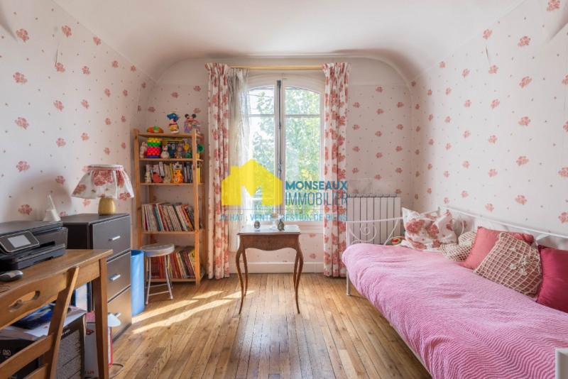 Sale house / villa Ste genevieve des bois 445000€ - Picture 6