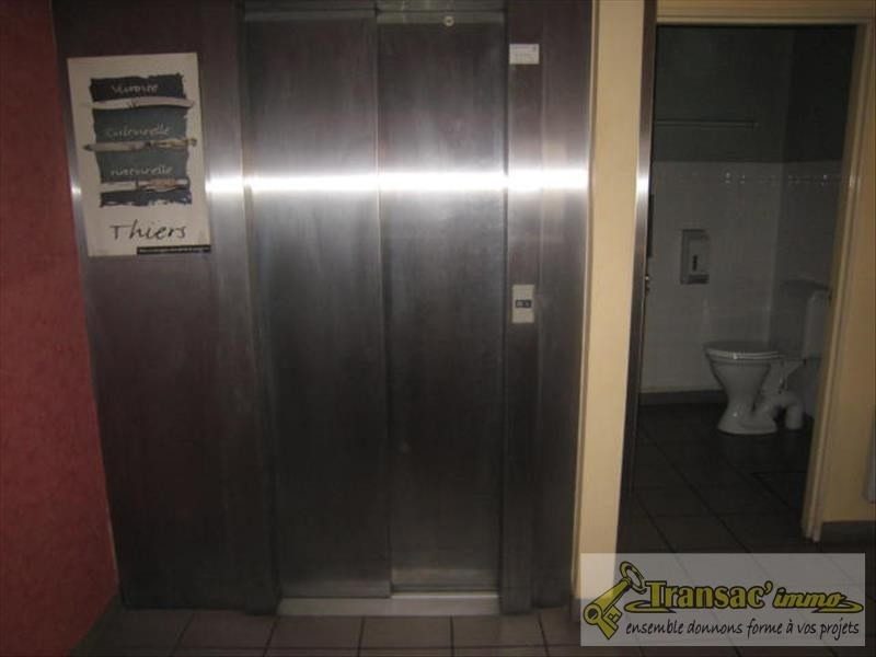 Sale building Puy guillaume 199 280€ - Picture 7