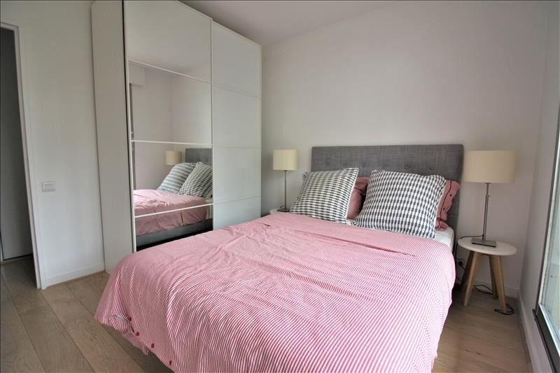 Rental apartment Boulogne billancourt 1345€ CC - Picture 7