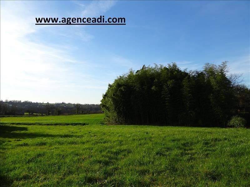 Vente terrain Azay le brule 25 000€ - Photo 1