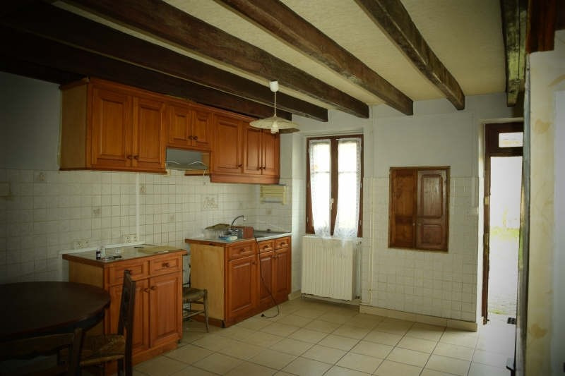 Vente maison / villa Calme julien le petit 148 000€ - Photo 10