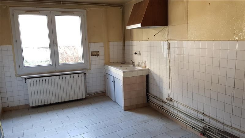 Vente appartement Nantua 60 000€ - Photo 2