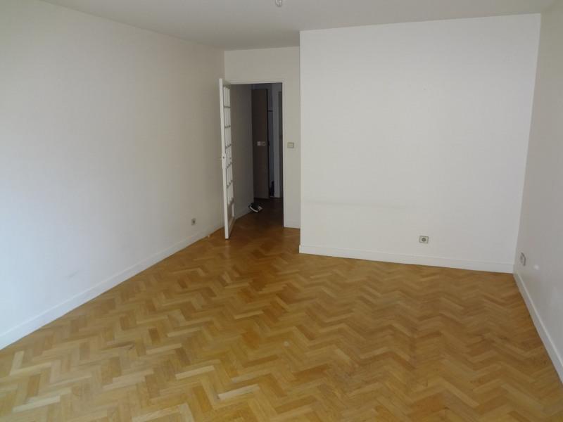 Sale apartment Saint-mandé 435000€ - Picture 4