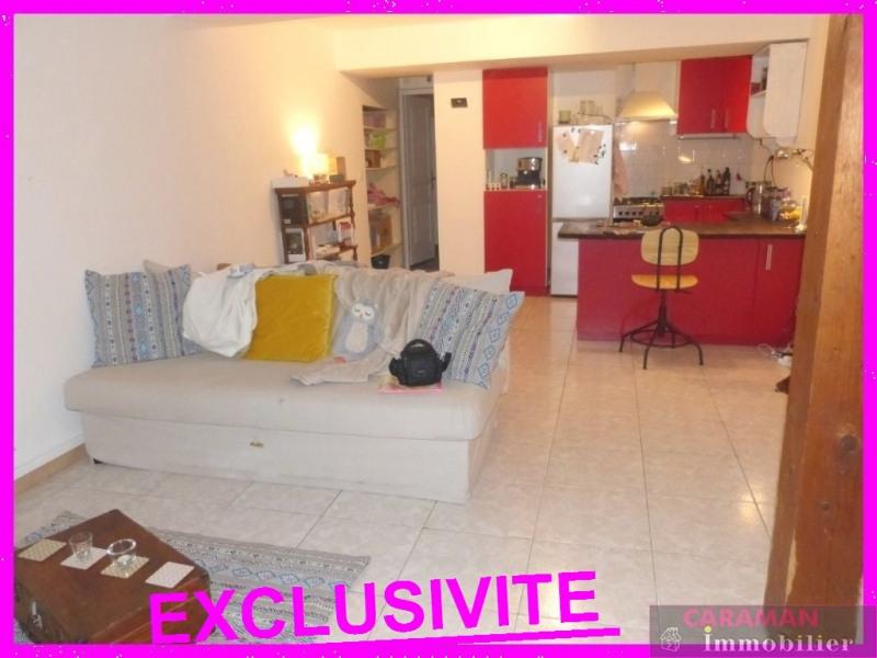 Alquiler  apartamento Caraman  centre 520€ CC - Fotografía 1