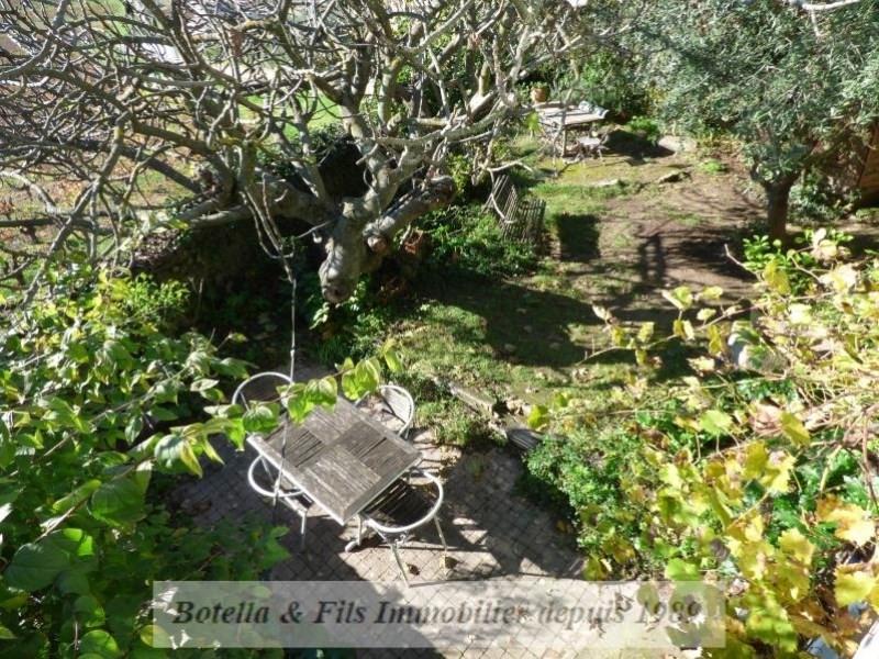 Vente maison / villa Goudargues 234000€ - Photo 11
