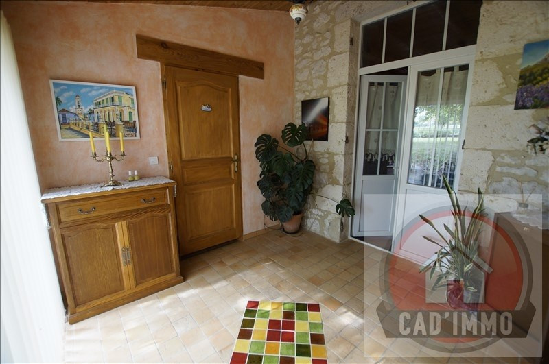 Vente maison / villa Fonroque 276 000€ - Photo 4