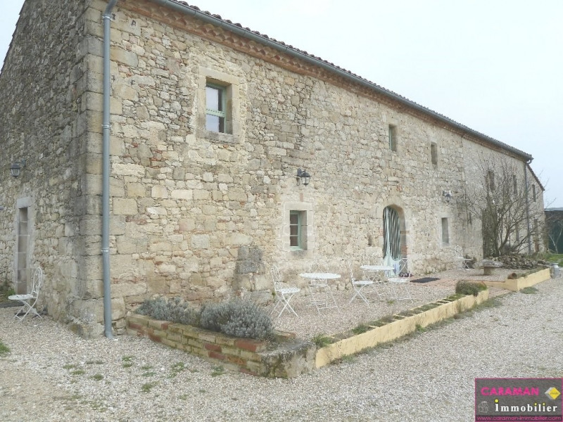 Deluxe sale house / villa Caraman  secteur 595 000€ - Picture 5