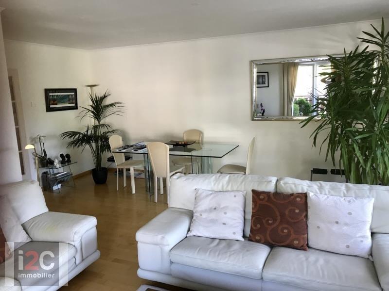 Venta  apartamento Divonne les bains 485000€ - Fotografía 7
