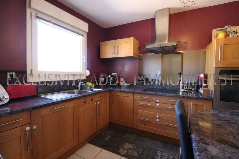 Vente maison / villa Bruguieres 237375€ - Photo 4
