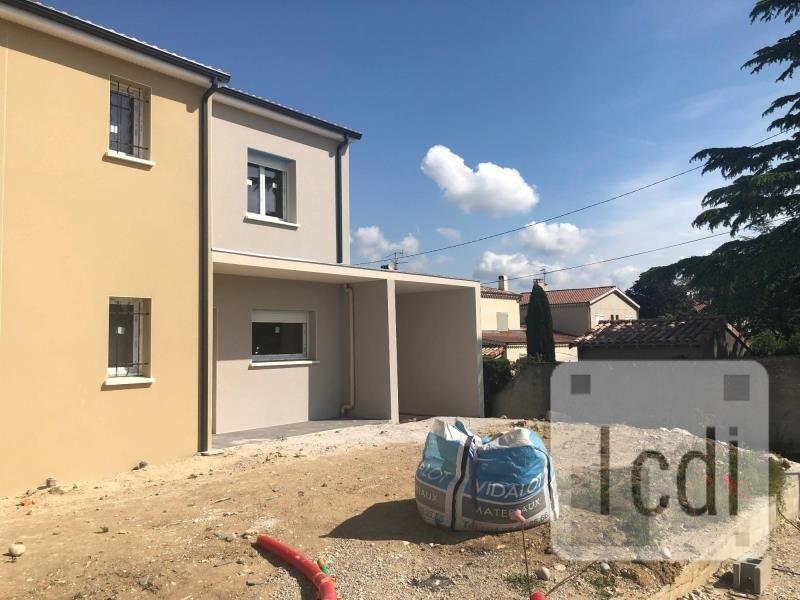 Vente maison / villa Loriol-sur-drôme 195000€ - Photo 2