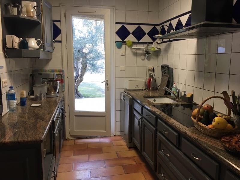 Vente de prestige maison / villa Ventabren 685000€ - Photo 4