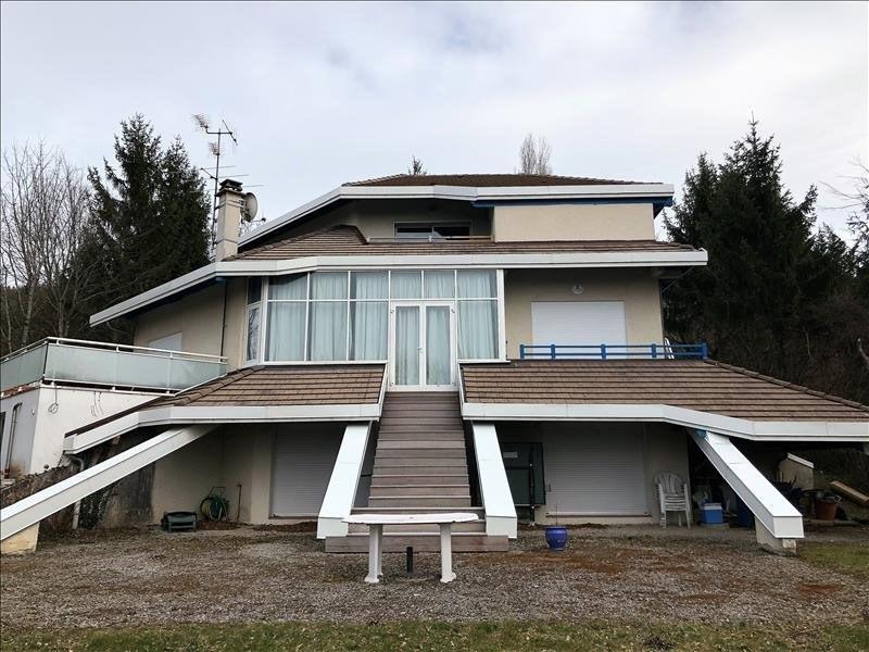 Deluxe sale house / villa Cranves-sales 825000€ - Picture 9