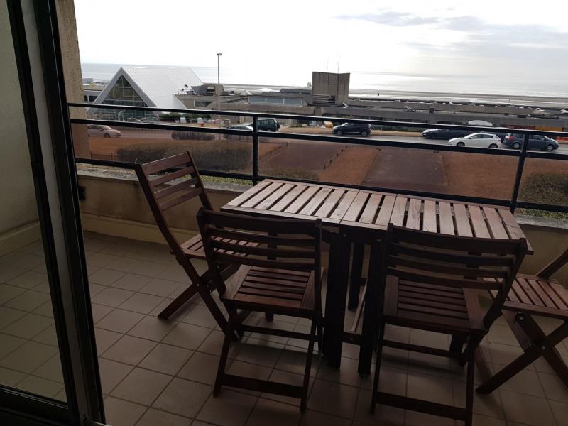 Verhuren vakantie  appartement Le touquet-paris-plage 480€ - Foto 3