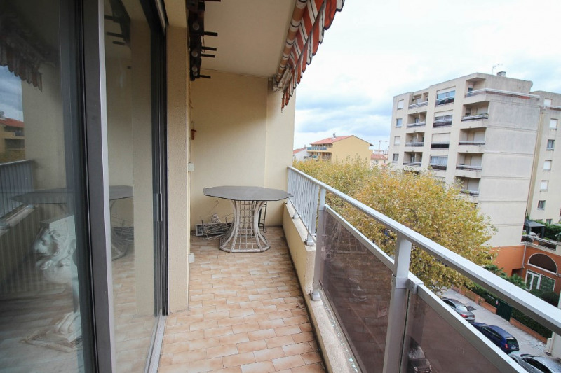 Sale apartment Nice 216 000€ - Picture 4