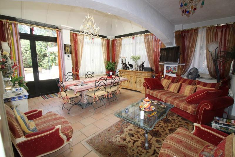 Immobile residenziali di prestigio casa Hyeres 832000€ - Fotografia 11