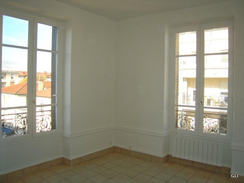 Rental apartment Villeurbanne 433€ CC - Picture 1