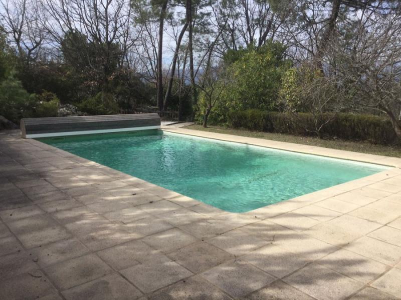 Venta de prestigio  casa Saint-paul-en-forêt 630000€ - Fotografía 2