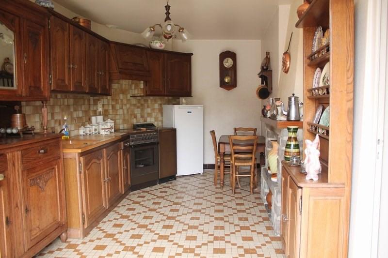 Vente maison / villa Hambye 107500€ - Photo 3