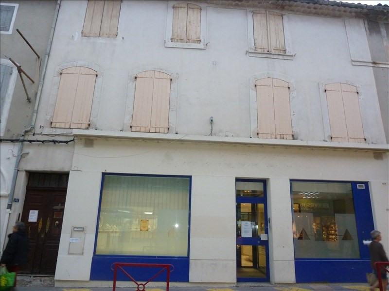 Sale building Pertuis 520000€ - Picture 4