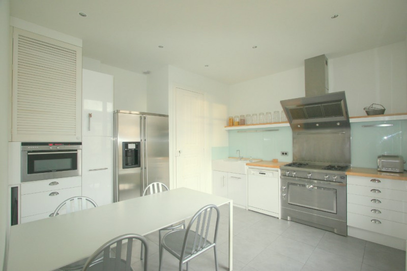Sale apartment Fontainebleau 450000€ - Picture 4