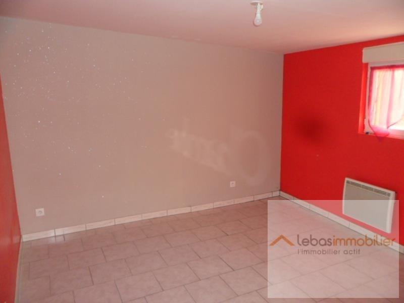 Rental apartment Betteville 680€ CC - Picture 5