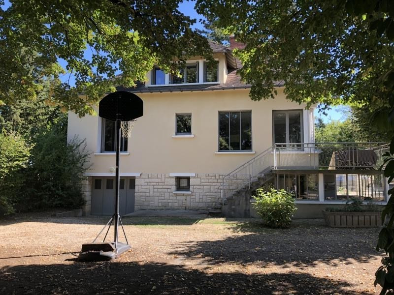Vente maison / villa Poitiers 445 000€ - Photo 1