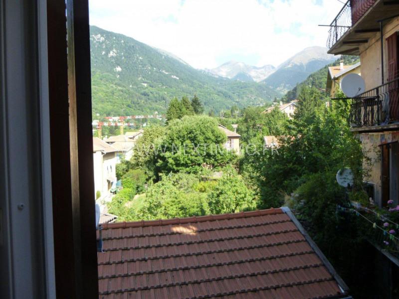 Location appartement Saint-martin-vésubie 540€ CC - Photo 15