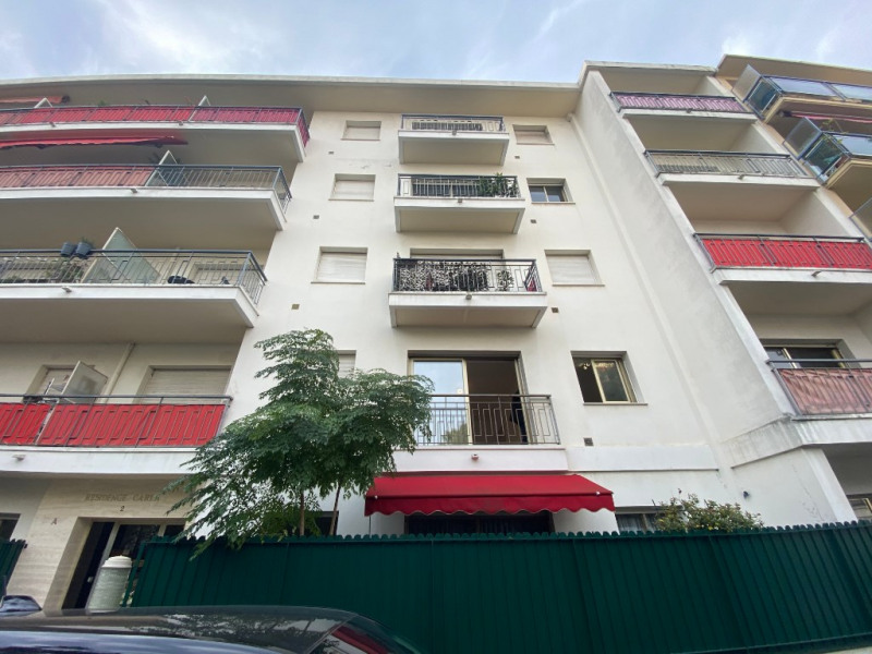 Sale apartment Nice 170 000€ - Picture 16
