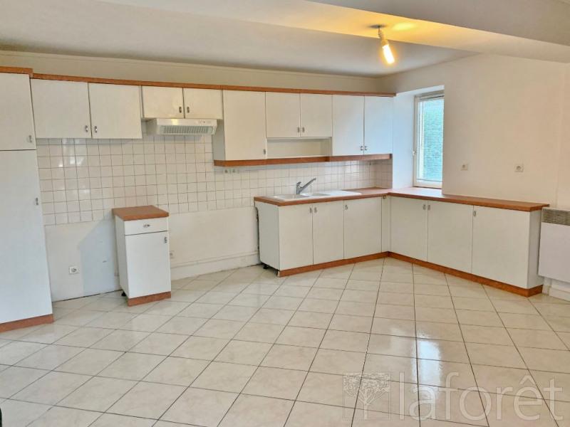 Vente appartement Bourgoin jallieu 169000€ - Photo 4