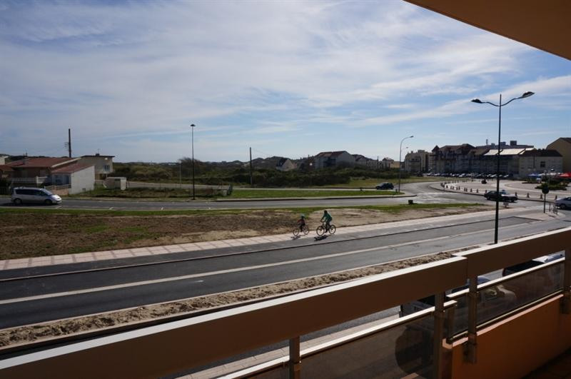Vacation rental apartment Stella plage 216€ - Picture 10