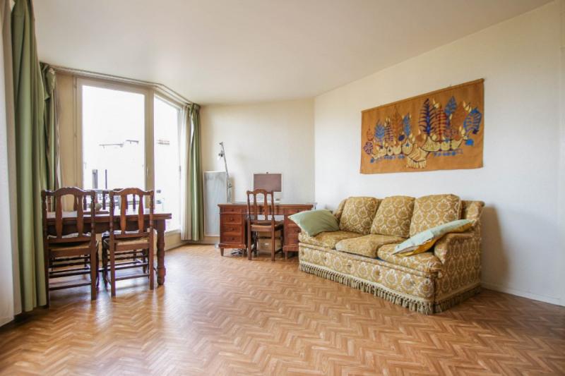 Vente appartement Asnieres sur seine 241000€ - Photo 1