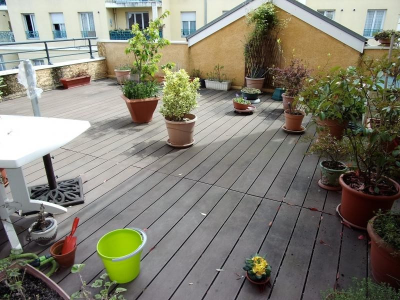 Produit d'investissement appartement La tour du pin 136 500€ - Photo 3